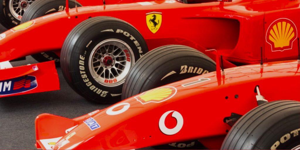 Enjoybet Problemi Formula 1